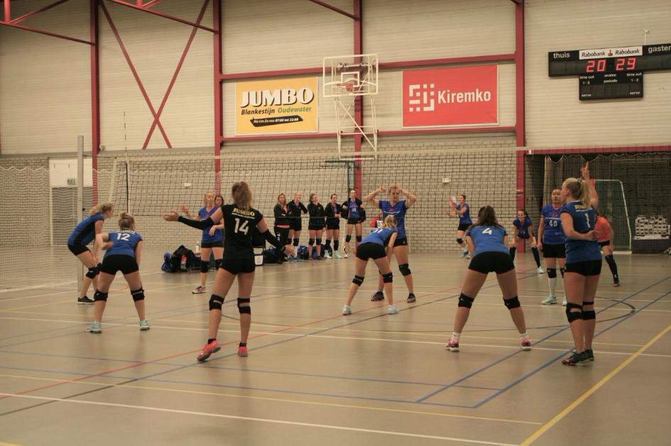 Foto volleybal 2