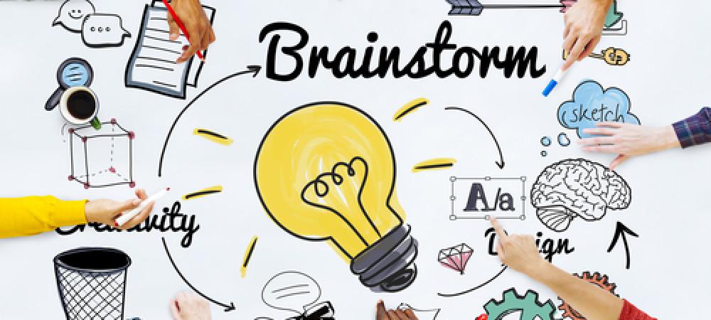 Brainstormen Sportakkoord afbeelding