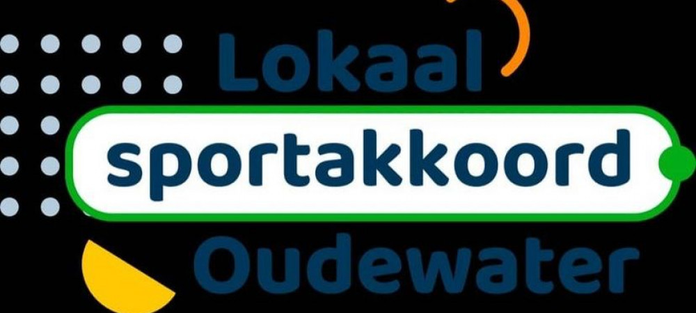 Aanvraag Sportakkoord Oudewater afbeelding